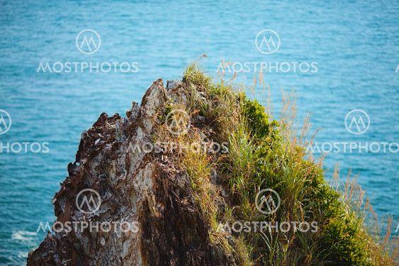 Andamansjön öarna