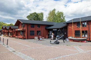 LOVIISA, FINLAND Maritime Museum