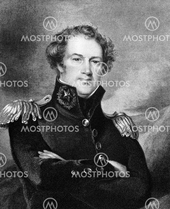 Alexander Macomb