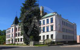 Monument in Sluknov