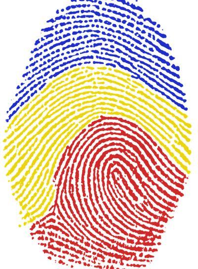 Fingerprint - Romania