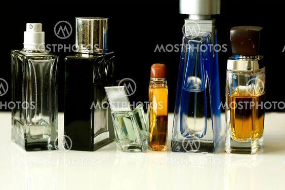 Perfume and Fragrances