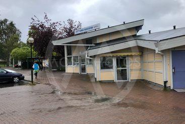 Råne busstation