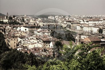 Firenze old style