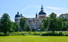 Mariefred, Gripsholms slott