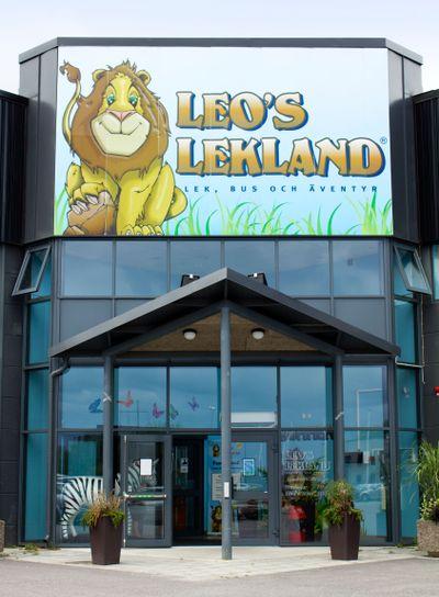 Leos Lekland 2