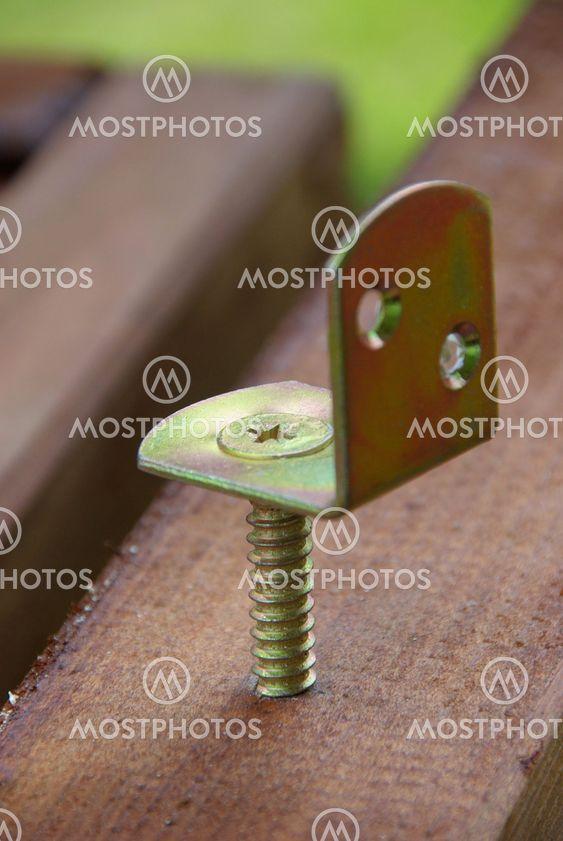 Schrauben - screw 02