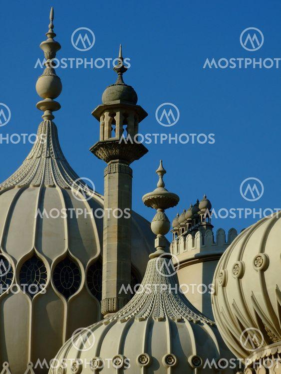 Pavilion Brighton