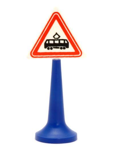 tram-line