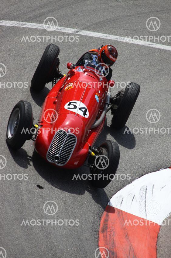 Monaco Historics