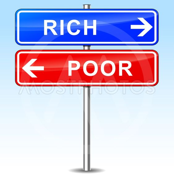 rich or poor choice