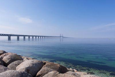 Coast of Öresund