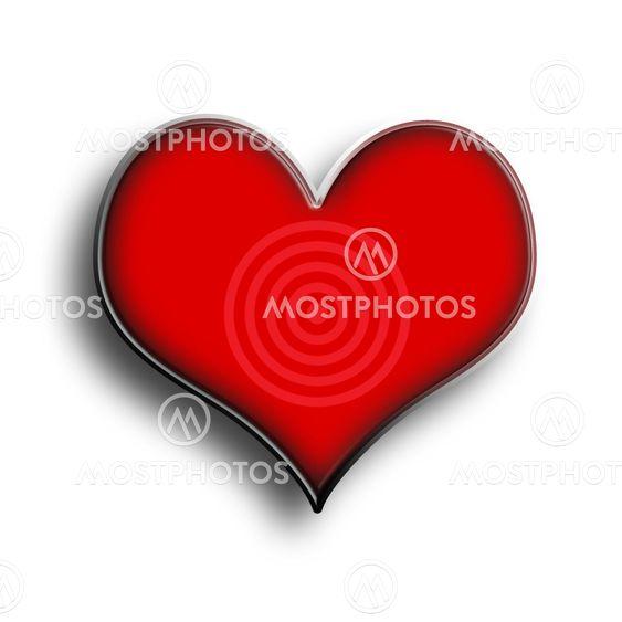 Målrette hjerte