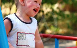 child's emotions
