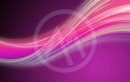 Abstract elegant romantic panorama background design...
