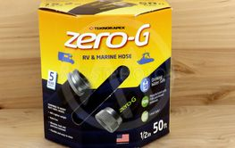 Zero-G Teknor Apex RV and Marine hose