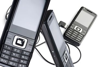Set mobile phone