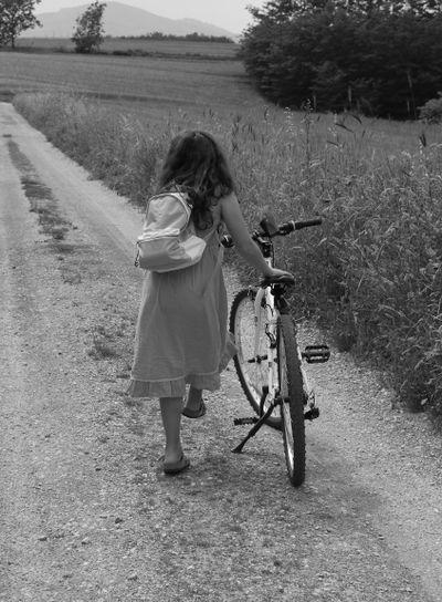Child bike 2