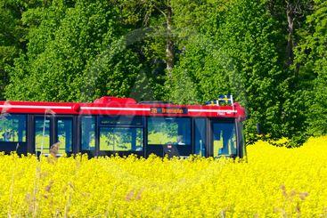 Bus Ekerö