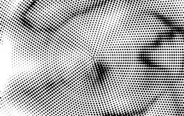 Halftone Pattern. Dotted Texture. Overlay Template....