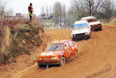 extremal racing