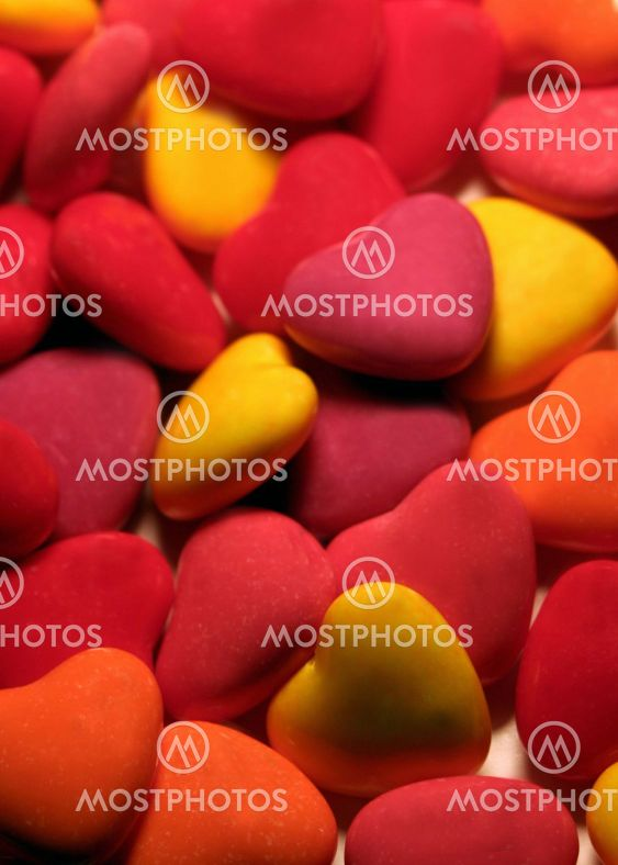 Candyhearts 1