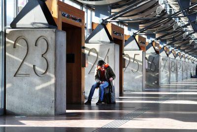 Nils Ericsson Terminalen