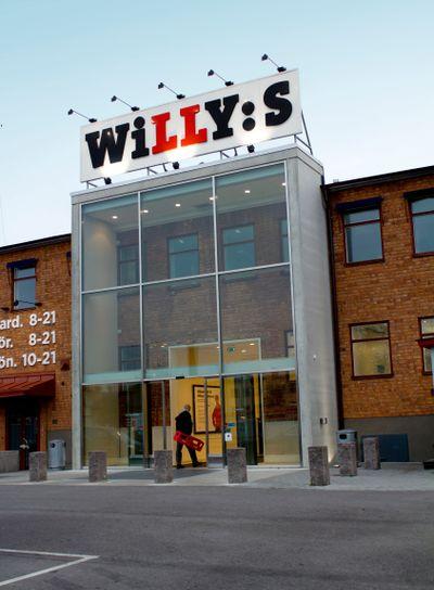Willys Eskilstuna