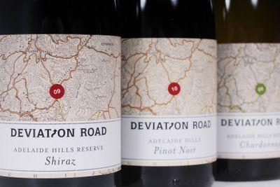 Deviation Road Wines
