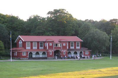 Lekhuset, Nääs slott