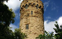 Watchtower Heuchelberg