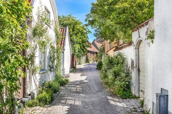 Gränd Visby