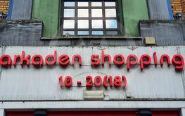 Arkaden shopping, Oslo