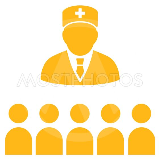 Medical Class Icon