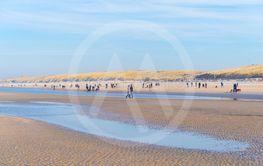 dutch north sea coast