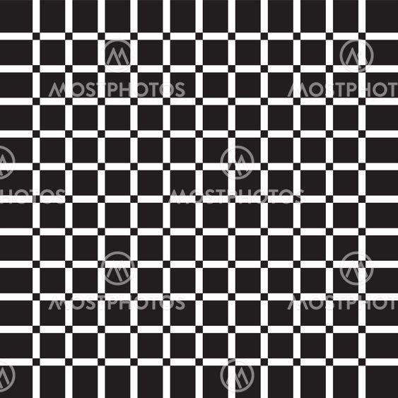 Hypnotic baggrunden gennemsigtig søjler på sort