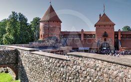 Trakai Island Castle 15