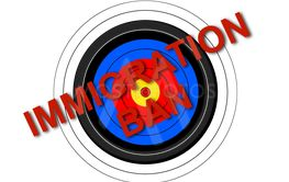 Target Immigration Ban