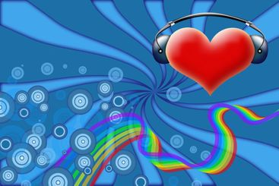 Valentine's DJ