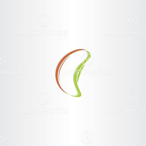 grain bean icon vector design