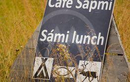 Sami lunch