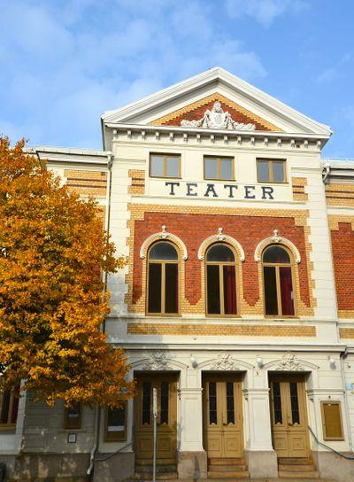Varbergs teater 1