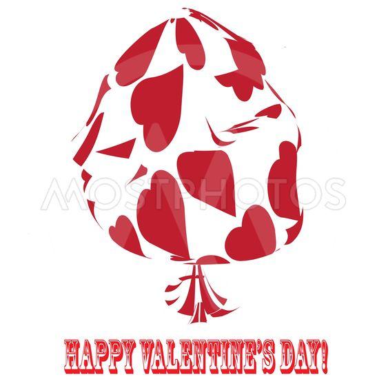 Happy Valentine's Day-heart