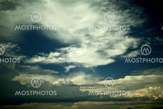 Extraordinary Sky