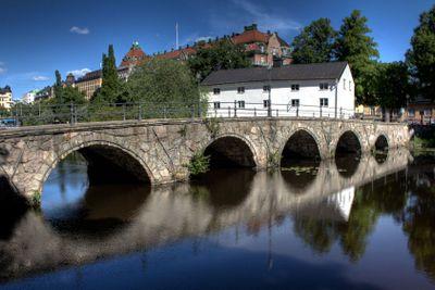 Örebro bridge