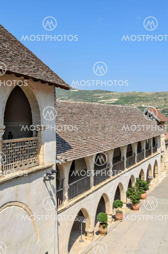 Kyproksen ortodoksinen luostari