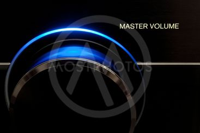 Master Volume Audio