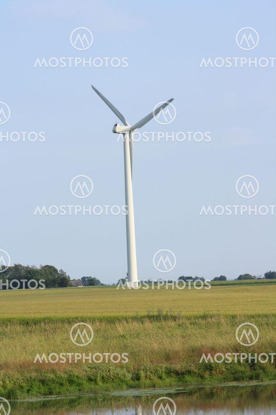 Vind kraftverk skåne