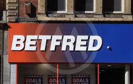 Betfred, Manchester