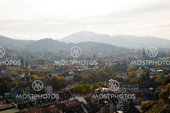 Freiburg im Breisgau, Tyskland